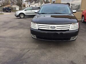 2008 Ford Taurus LIMITED AWD LOADED!!! READY TO GO
