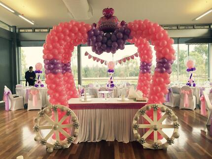 Party Deco Affordable
