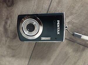 Pentax optio M40 Camera Gatineau Ottawa / Gatineau Area image 1