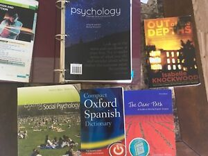 SMU Text books for sale! Price in description