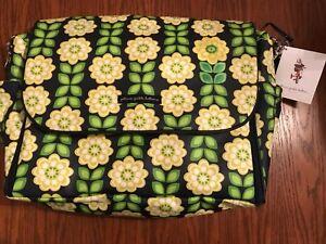 BNWT Petunia Pickle Bottom Diaper Bag/Back pack