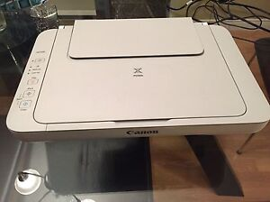 Canon printer/scanner for sale.