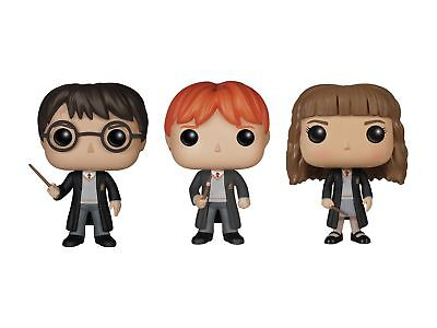 Funko Harry Potter POP! Movie Vinyl Collectors Set: Harry Po
