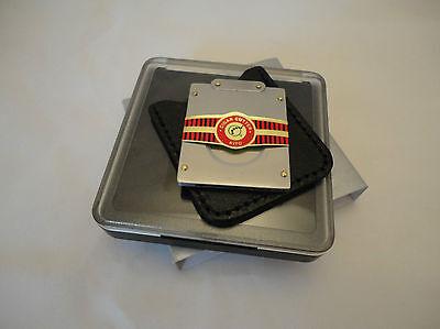 Zigarren Cutter Zigarrenschneider Hochwertig mit Etui  Zigarrencutter