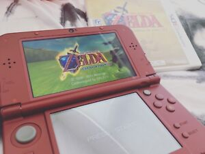 *New* 3DS XL & PS Vita Slim Trade