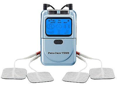Tens Unit Ev-810a Pain-care Tens - Tens Unit With 9 Preset Programs