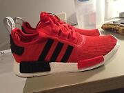 Adidas NMD size 10 Melbourne CBD Melbourne City Preview