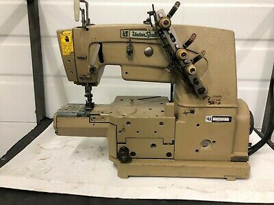 Union Special 34700 2 Needle Cylinder-bed Coverstitch Industrial Sewing Machine