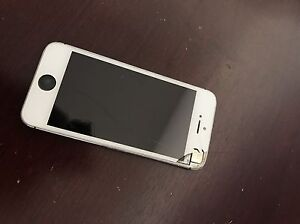 IPHONE 5S 16GB + LG3 *** CRAQUER*** West Island Greater Montréal image 3
