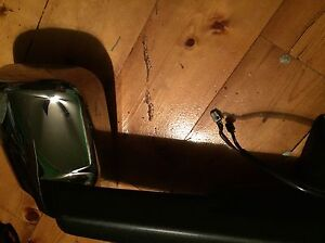 Dodge tow mirror for sale