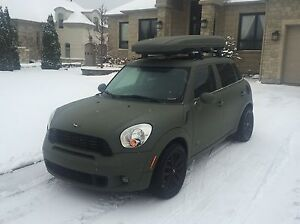 2011 Countryman S,  all4  , perfect condition