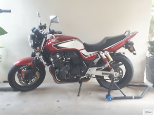 Honda CB400SF 20013 Model