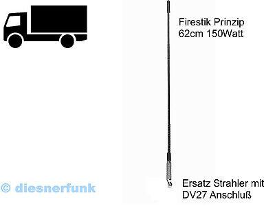 Auto-Ladegerät 12V 15A Stecker Zigarettenanzünder Adapter Power 50cm//19 Zoll Neu