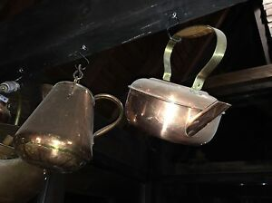 Copper pots/pans Cambridge Kitchener Area image 7