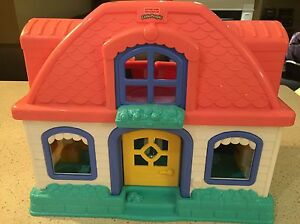 Little people house London Ontario image 1