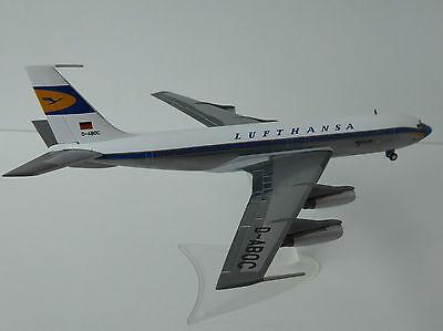 Boeing 707-400 LUFTHANSA D-BOAC Berlin 1/200 Herpa 557818 707