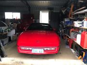 Corvette C4 1986 in Great Condition Toodyay Toodyay Area Preview