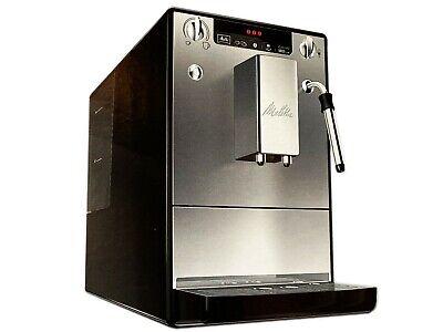 Melitta Kaffeeautomat Caffeo 15 bar Kaffeevollautomat Kaffeemaschine E953-102