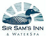 Sir Sam's Inn and WaterSpa is looking for an Experienced Chef