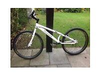 MAD Phase 1.1 trial bike