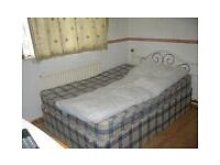 Affordable double room in shared flat for let in Amhurst Road, Hackney, E8.
