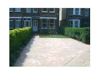 Local fencing or landscaping or driveway jobs wanted. Ruislip, Ickenham, Harrow, Uxbridge, London.