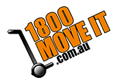 REMOVALISTS-PACKING-SKIPBINS - 1800 MOVE IT- $99,000 + GST North Perth Vincent Area Preview