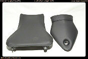 Brand new BMW S1000RR Rear Seat - 2010-2013