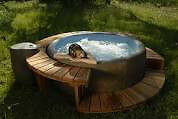 Softub for Sale by owner in Kindersley
