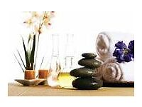 FULL BODY massage in hammersmith