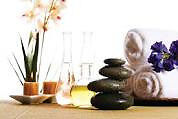 wonderful full body Oriental oil massage