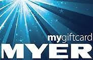 Wanted free myer Gift Cards for me Little Bay Eastern Suburbs Preview