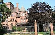 Servers required for the Scottish Rite Club of Hamilton