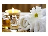 Relaxing Massage by Male Therapist, Heathrow, Staines, M25 J13