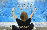 Assistant Coach - Synchronized Swim Club