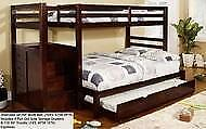 ***HUGE BLOW OUT SALE ON BUNK BEDS***AMAZING DEALS YOU CANT MISS***HUGE SALE ON BUNK BEDS***70% OFF ON ALL BUNK BEDS***