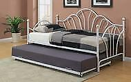 ***WOW!!! HUGE SALE ON TRUNDLE BEDS AND DAY BEDS***BEST DEALS ON TRUNDLE BEDS AND DAY BEDS***SALE ON TRUNDLE AND DAYBEDS