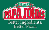 Delivery Driver - Papa John's Pizza Fort Sask