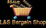 L&S Bargain Shop