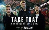 TICKET THAT CONCERT TICKETS X 2 GLASGOW HYDRO THURSDAY 11 MAY 2017