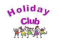 May Half Term Holiday Club