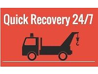 Quick Recovery 247