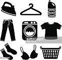 Professional Laundry Drycleaning Pickup and Delivery Service