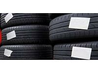 TYRES CHEAP! ALL SIZES IN STOCK NEW & PART WORN MIDDLESBROUGH