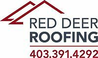 RED DEER ROOFING & EXTERIORS - SHINGLES, SIDING, ROOF REPAIRS