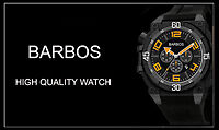 Barbos-watches