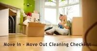MOVE IN AND OUT CLEANING SERVICES AFFORDABLE RATE