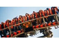 alton towers tickets last minute cheap
