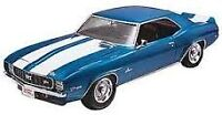 1967 Chevrolet Camaro Z28 Car Kit