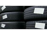 CHEAP QUALITY NEW AND PART WORN TYRES
